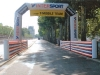 Arche gonflable Tour de France