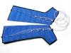 Pressothérapie bottes standard non gonflées